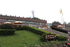 碧峰峡深生态家园