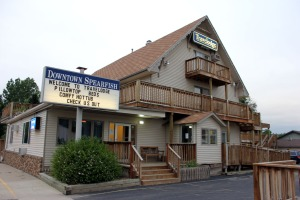 Travelodge Spearfish