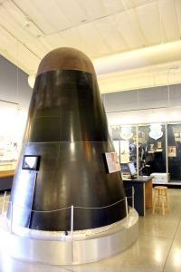Missile Head