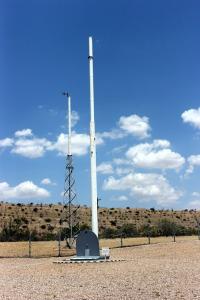 Pop-up Antennae
