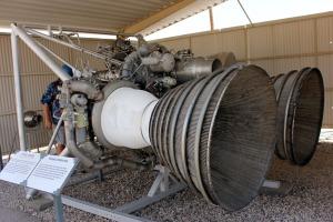Stage-1 Engine