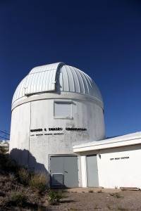 Warner & Swasey Observatory
