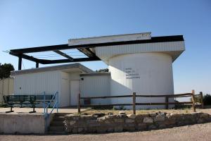 NOAO Public Outreach Telescope