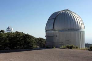 0.9m SARA Telescope