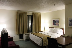 Extended Stay America El Paso - West