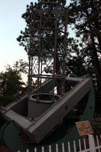 42-inch Reflecting Telescope