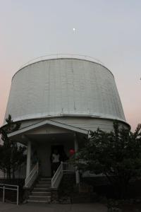 Clark Dome