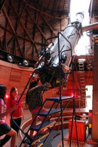24-inch Alvan Clark Telescope