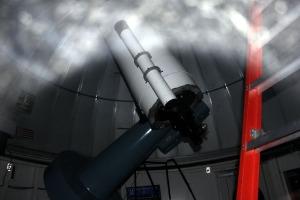 McAllister Telescope