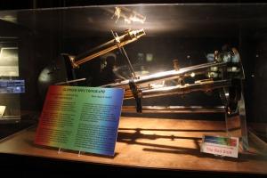 Slipher Spectrograph