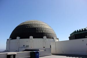 Planetarium Dome