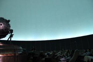Samuel Oschin Planetarium