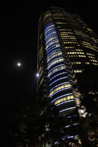 月と森タワー