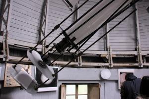 第一赤道儀室