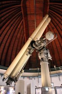 天文台歴史館