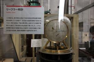 リーフラー時計
