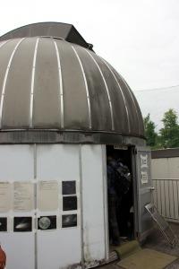 50cm公開望遠鏡