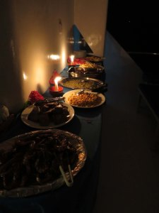 Romantico Dinner