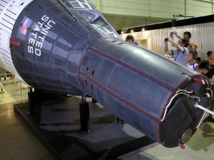 ジェミニ宇宙船