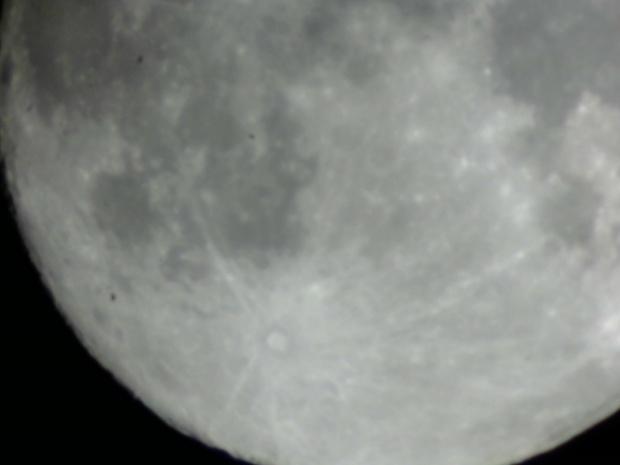 Moon by KOL-Kit Spica w/ USB Camera