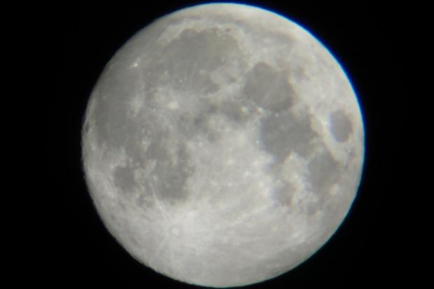 Moon by KOL-Kit Spica w/ S120
