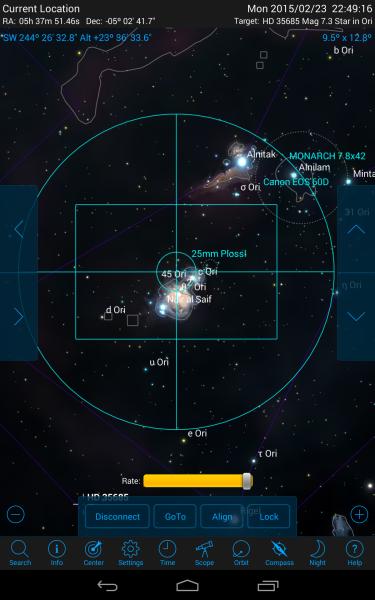 SkySafari 4 Plus