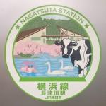 H007 長津田駅