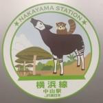 H010 中山駅