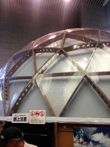 移動式ドーム