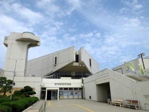 銚子市青少年文化会館