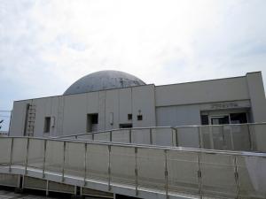 銚子市青少年文化会館プラネタリウム