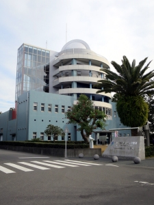 ディスカバリーパーク焼津天文科学館