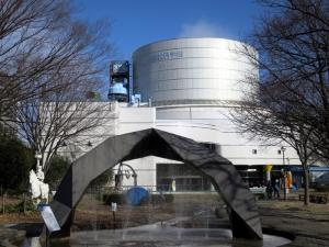 浜松市科学館