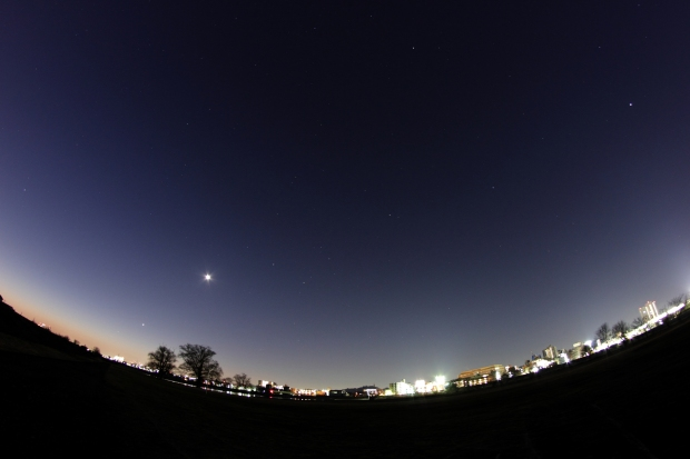 5惑星+月