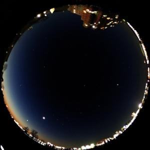 5惑星と月(THETA)