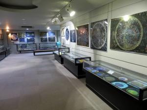 2階展示室