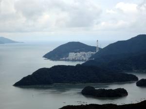 舞鶴発電所