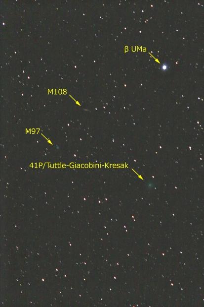 41P M97 M108