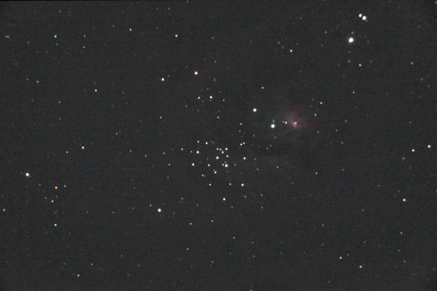 NGC6530-M8