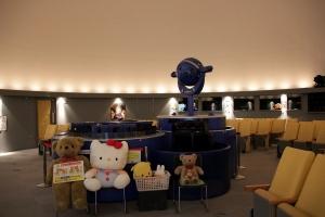 釧路市こども遊学館