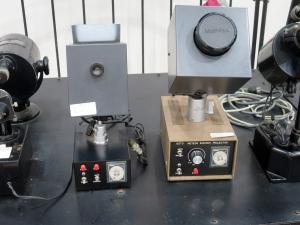 流星群投影機