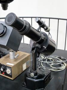 日食月食投影機