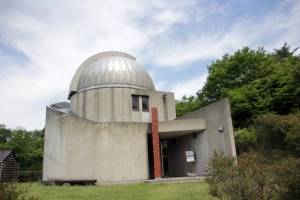 久万高原天体観測館