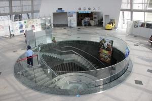愛媛県総合科学博物館
