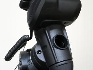 極軸望遠鏡の取り付け(3)