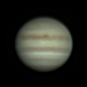 Jupiter w/ Filter