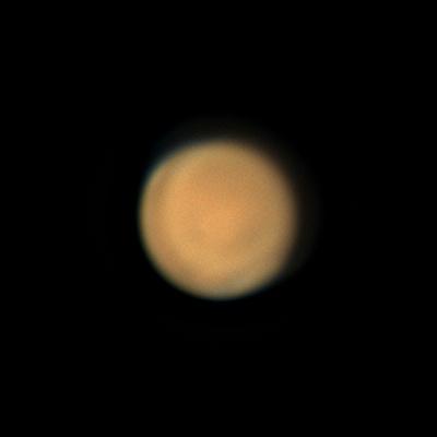 Mars w/o ADC