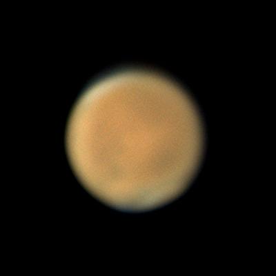 Mars w/ ADC
