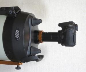 EdgeHD w/ DSLR Camera