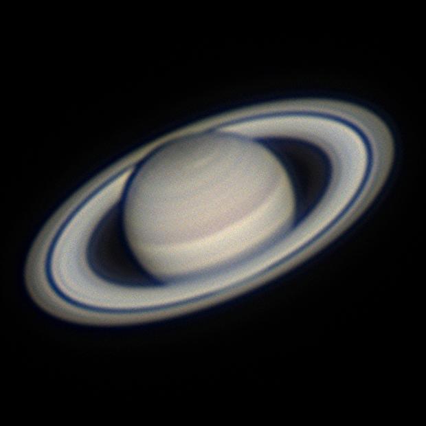 Saturn 5Layers